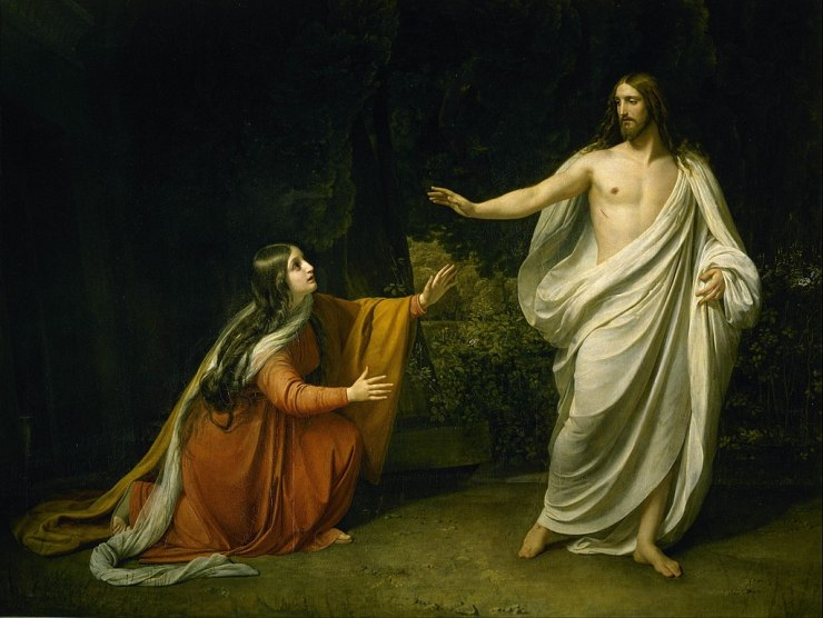1024px-Alexander_Ivanov_-_Christ's_Appearance_to_Mary_Magdalene_after_the_Resurrection_-_Google_Art_Project